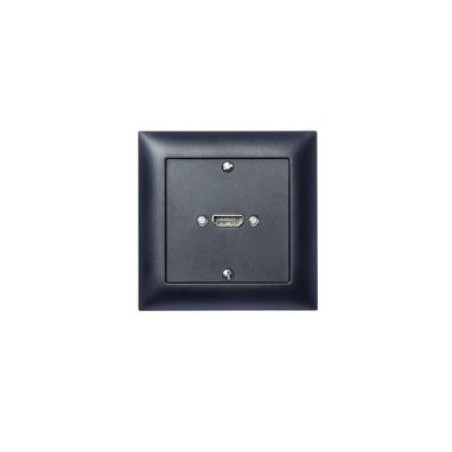 UP HDMI, schwarz
