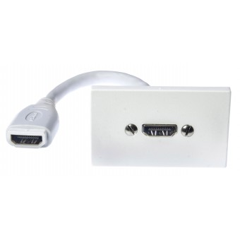 FLF HDMI Peitsche