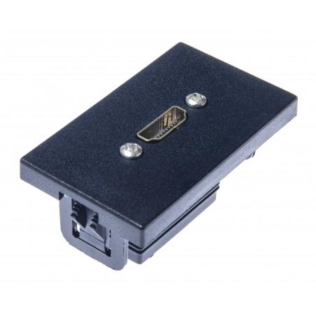 FLF HDMI schwarz
