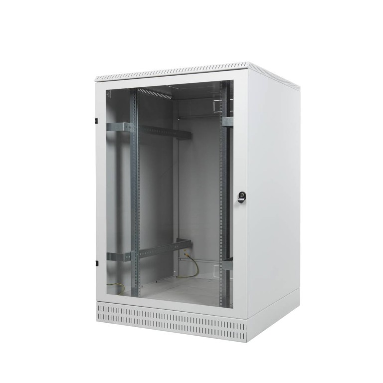 24HE Einteiliger Schrank 1210x600x600mm (HxBxT)