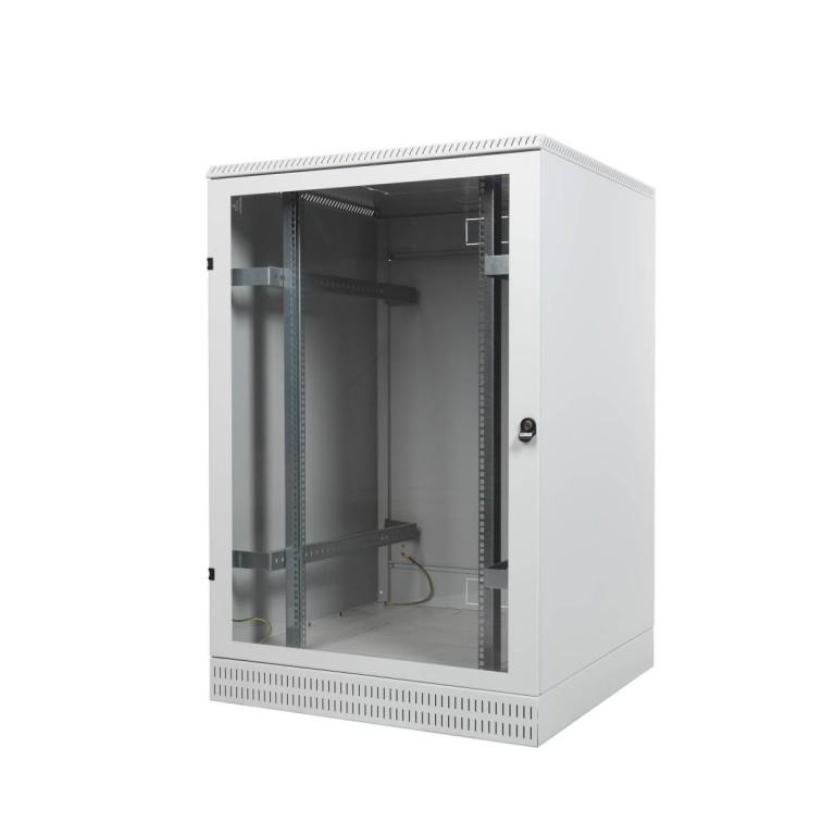 24HE Einteiliger Schrank 1210x600x800mm (HxBxT)